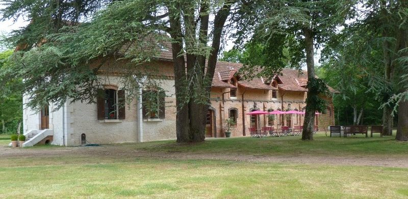 Château à vendre sur 25ha