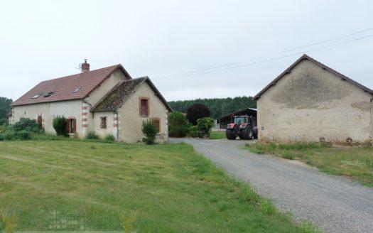 A Vendre Propriété Agricole de 175HA - Propriétés de Sologne