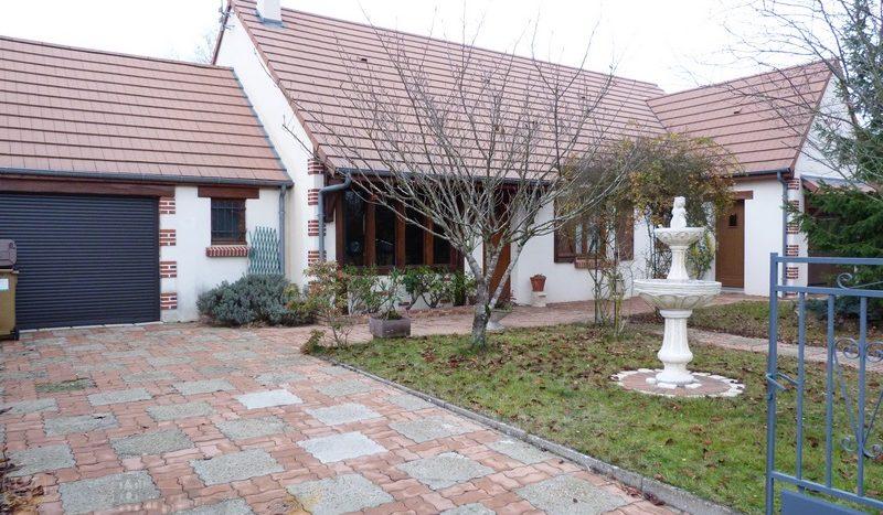 Maison a vendre Romorantin-Lanthenay - Propriétés de sologne