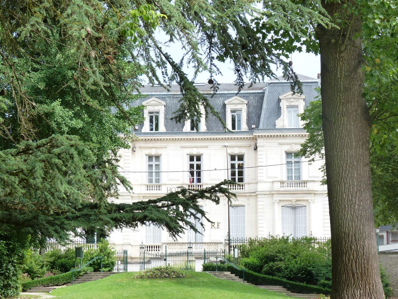 Agence immobilière de Romorantin - PROPRIETES DE SOLOGNE